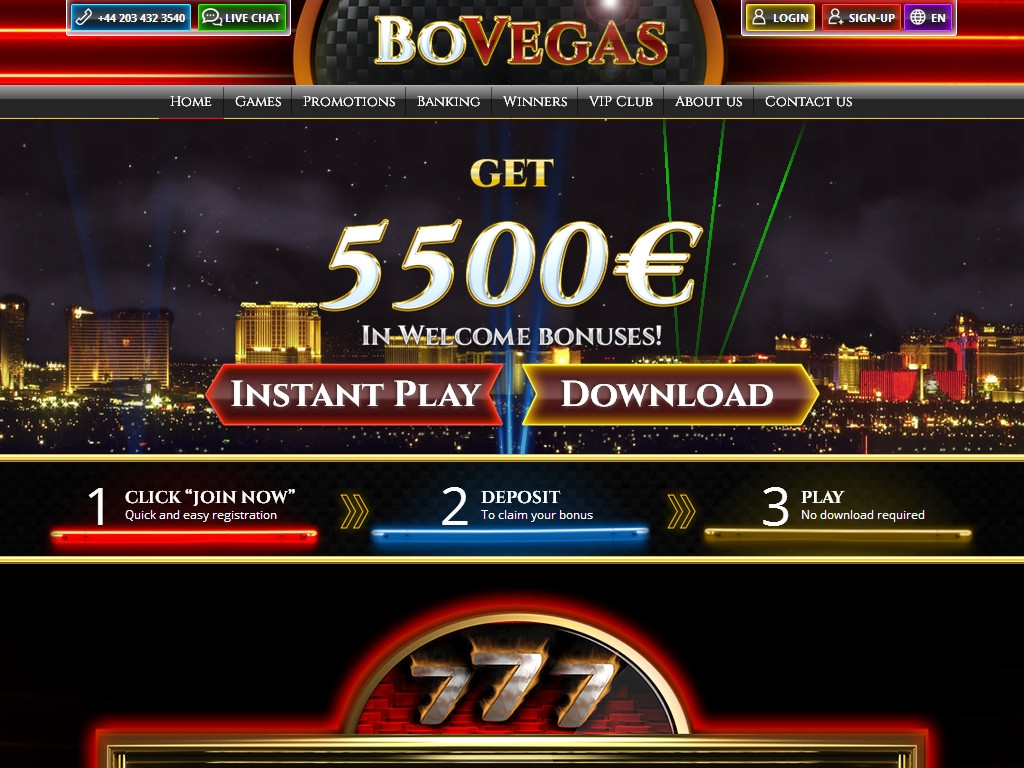 Phone casino free spins