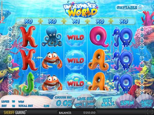 Slot machine para celular