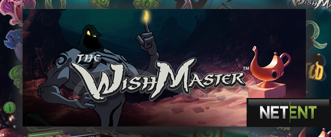 The wishmaster slot safieddine poker