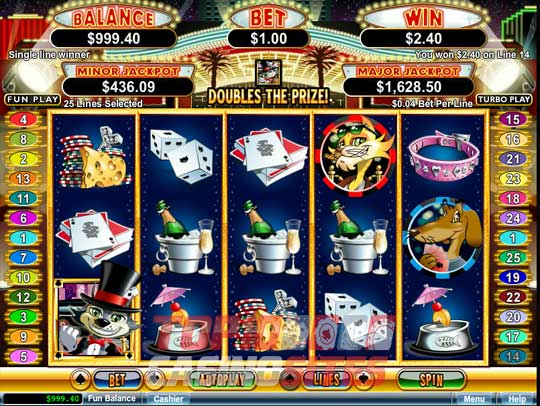best casino slots to win