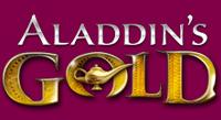Aladdin's Gold Casino – Play real money Casino games at aladdinsgoldcasino.com