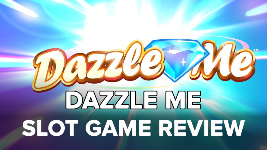 Dazzle Me Slot machine