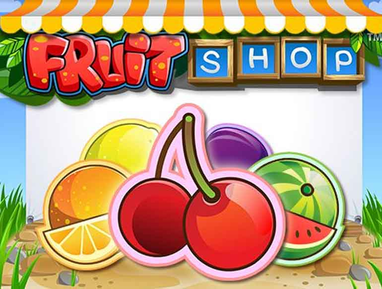 Fruit Abduction Slots - Play Now for Free or Real Money