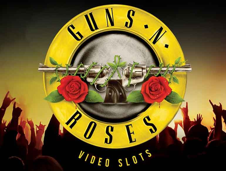 Guns N Roses Slot Machine Online ᐈ NetEnt™ Casino Slots