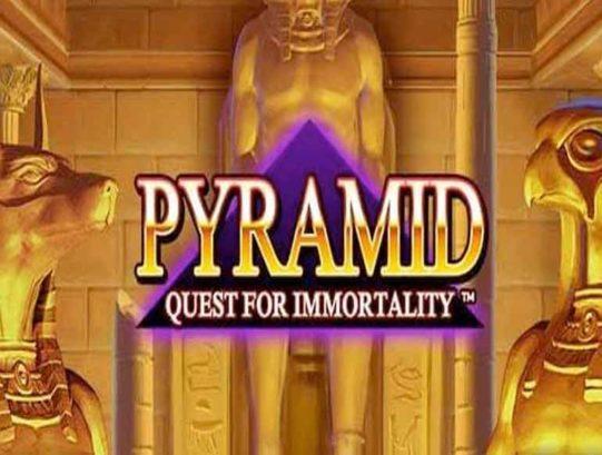 Pyramid Quest