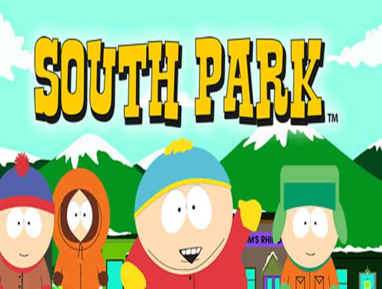 South Park Slot Machine Online ᐈ NetEnt™ Casino Slots