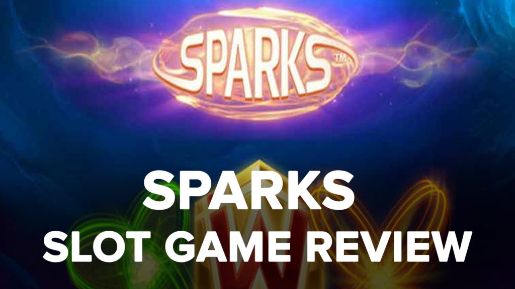 Sparks Slot machine