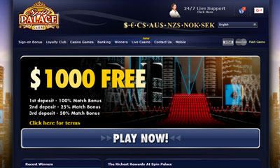 Spin-Palace-Casino-website-screen-shot