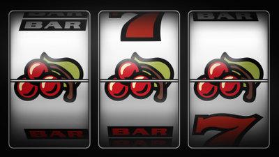 cardinal 3 reels slot machines