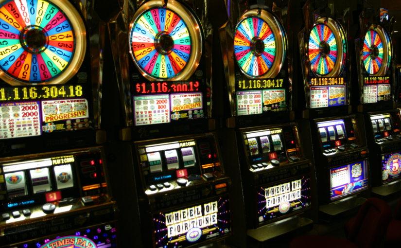 Jackpot Odds