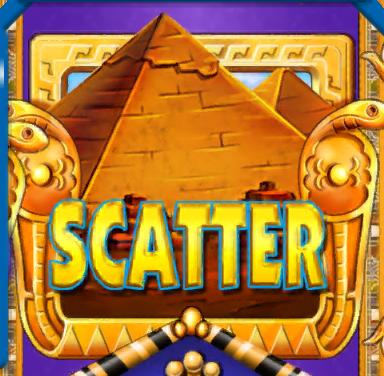 Scatter Symbols