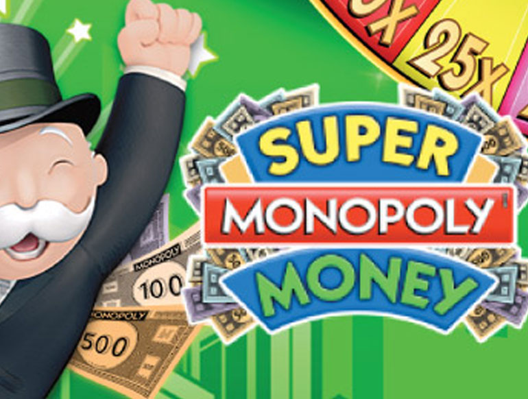 Super Monopoly Slot