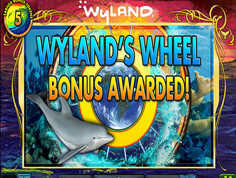 Wyland Slot
