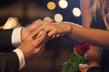 Best Locations to propose in Las Vegas