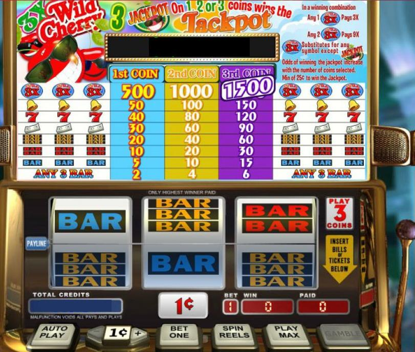 Bank Job Slot Machine Review & Free Online Demo Game