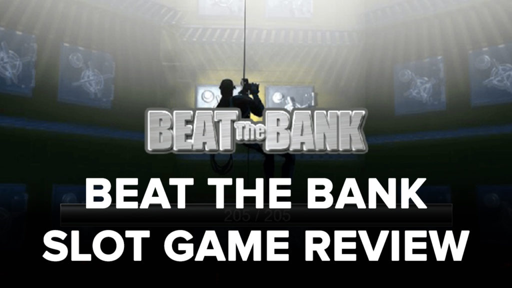 Beat the Bank Slot machine
