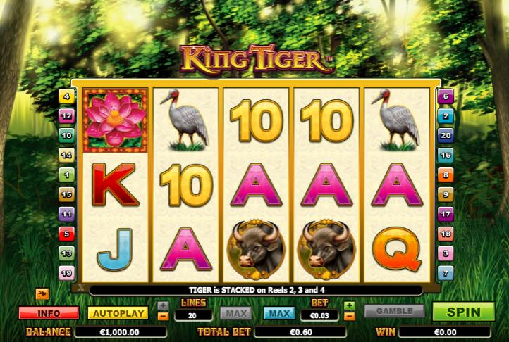 Spiele TigerS Gold Hold And Win - Video Slots Online