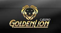 Golden Lion Casino – Play real money Casino games at goldenlion.im