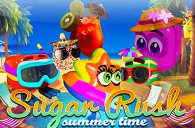 Sugar Rush: Summertime