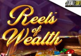 BetSoft Set To Release Reels of Wealth Slot Game On April 28