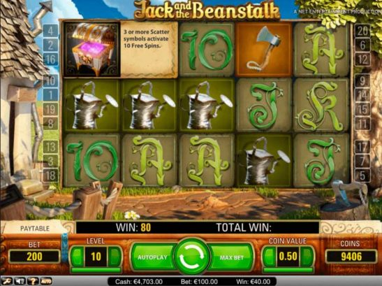 Play The Best NetEnt Android Slots For Free