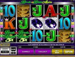 Break Da Bank Again slotmachine 2