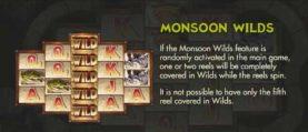 Jumanji Slot Machine screenshot 3