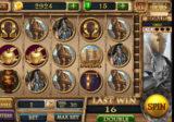 Free Slot Achilles 1000