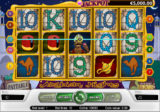 Arabian Nights NetEnt Slot Game