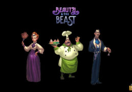 Beauty and the Beast Screenshot 1