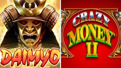 Daimyo and Crazy Money II