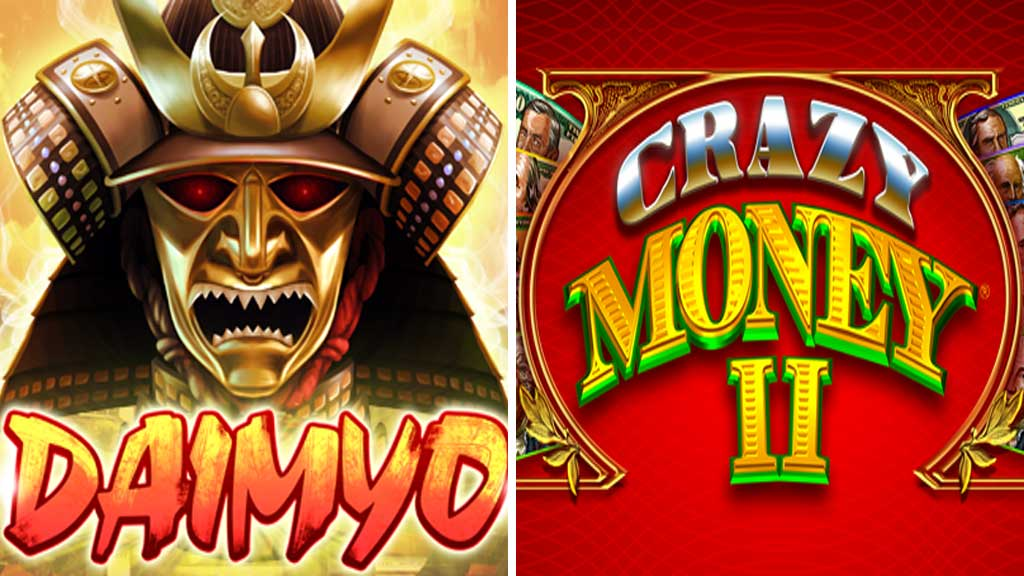 Daimyo and Crazy Money II