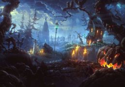 Best Halloween Themed Slot Games