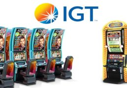 IGT Releases Adam Levine & The Price Is Right Inspired Slot Machines