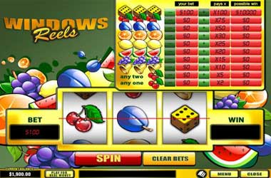Online Slots: Fixed Odds