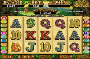 Online Slots: Random Jackpot