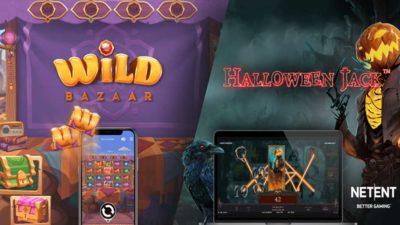 Wild Bazaar & Halloween Jack