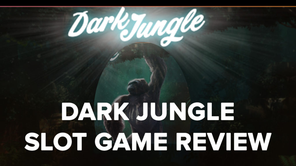Dark Jungle Slot machine
