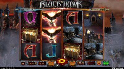 Black Hawk Deluxe, Wazdan
