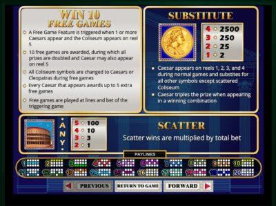 Plombieres les bains casino