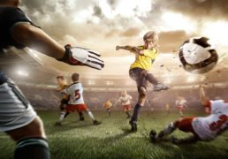 Best Footie Themed Slots For Football Lovers