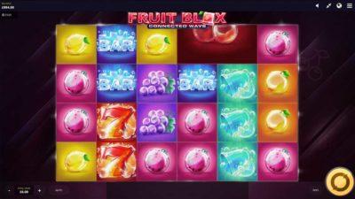 Fruit Blox, Red Tiger Gaming