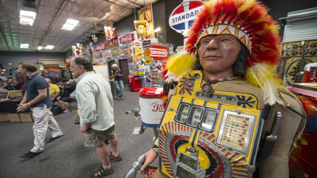 Cool Native American Slot Games With A Spiritual Theme