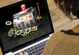 Types Of Online Slot Games You Can Find At Most Casinos