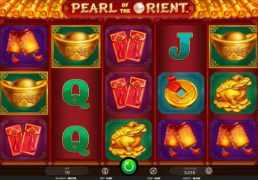 'Pearl of the Orient' Arrives From iSoftBet