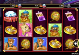Boom Shakalaka Slot Machine Screenshot 2