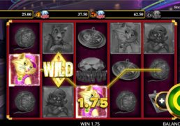 Boom Shakalaka Slot Machine Screenshot 3