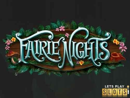 Fairie Nights Slot Machine Screenshot 1