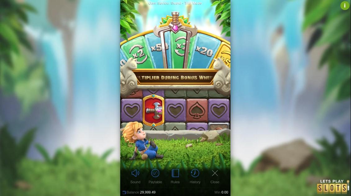 Spiele Gem Saviour - Video Slots Online