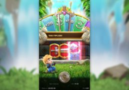 Gem Saviour Sword Slot Machine Screenshot 4